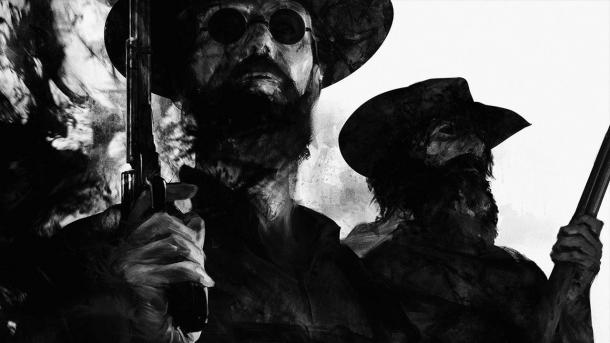 6 минут туториала из альфы Hunt: Showdown Hunt: Showdown